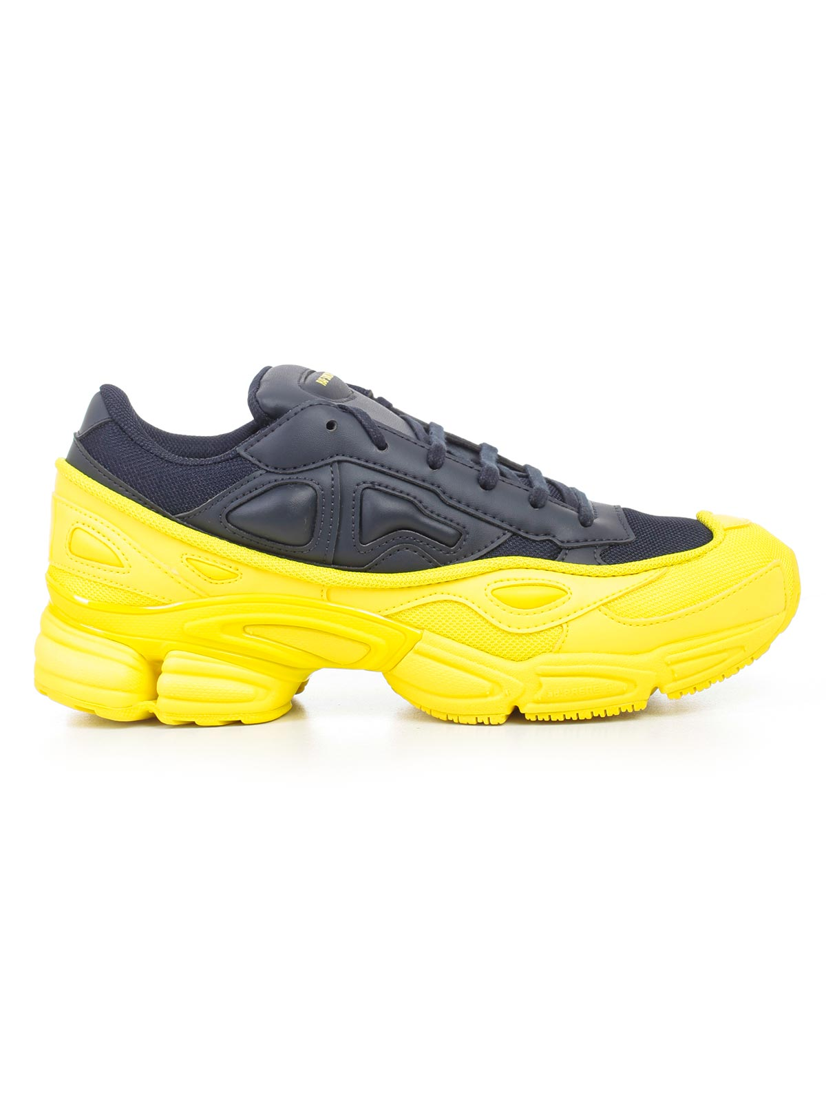 825d01fa6526fe Adidas X Raf Simons Shoes F34267 - BYELLOW NTNAVY NYNAVY.Bernardelli Store  - Online fashion store for Men and Women