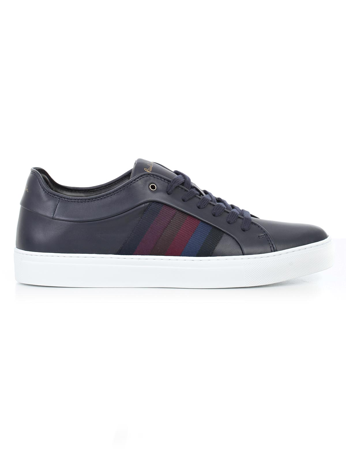 Picture of PAUL SMITH FOOTWEAR SCARPA SNEAKERS