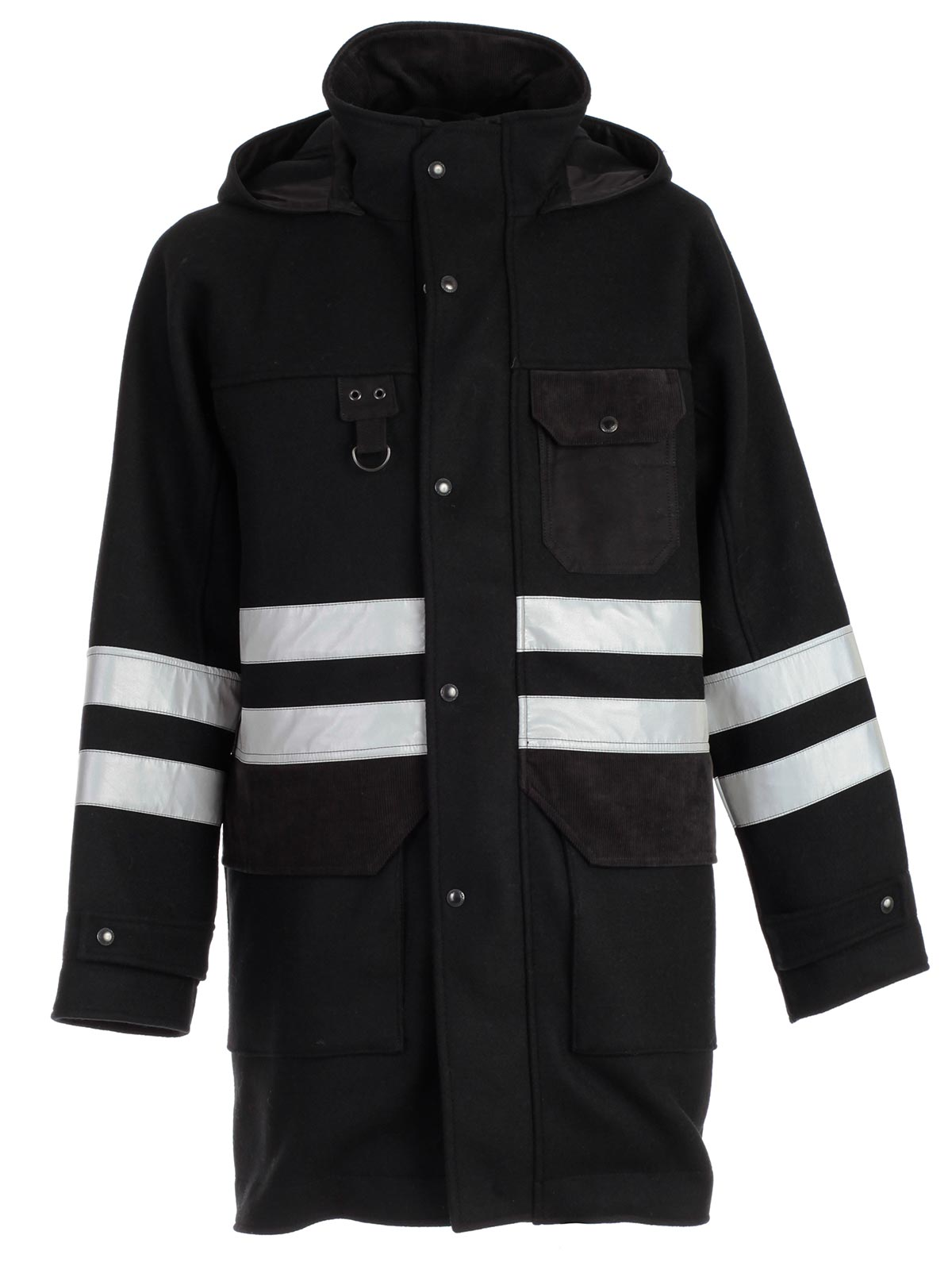 Picture of Junya Watanabe Comme Des Garcons Parka & Duffle