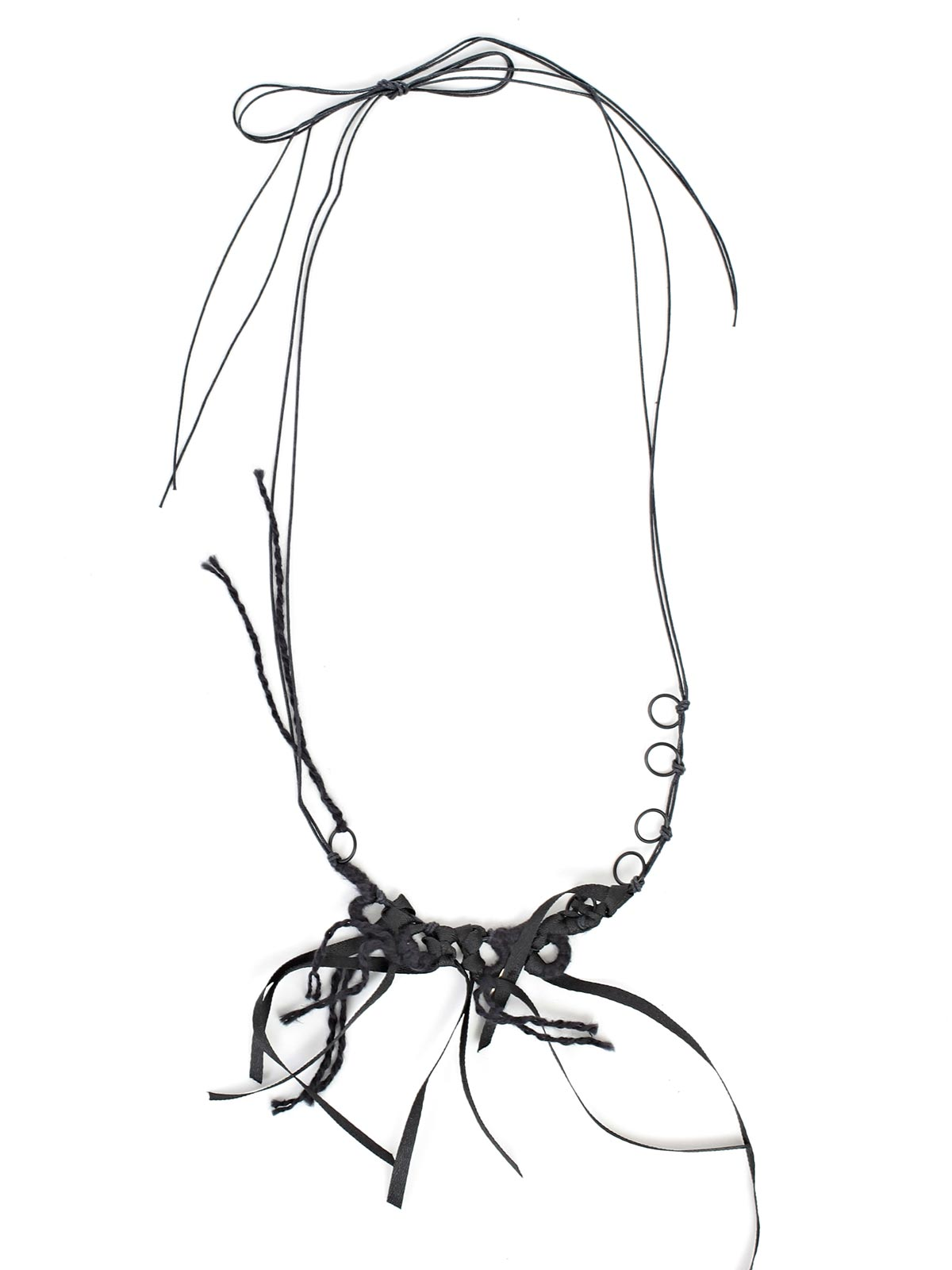 Picture of ANN DEMEULEMESTER NECKLACE