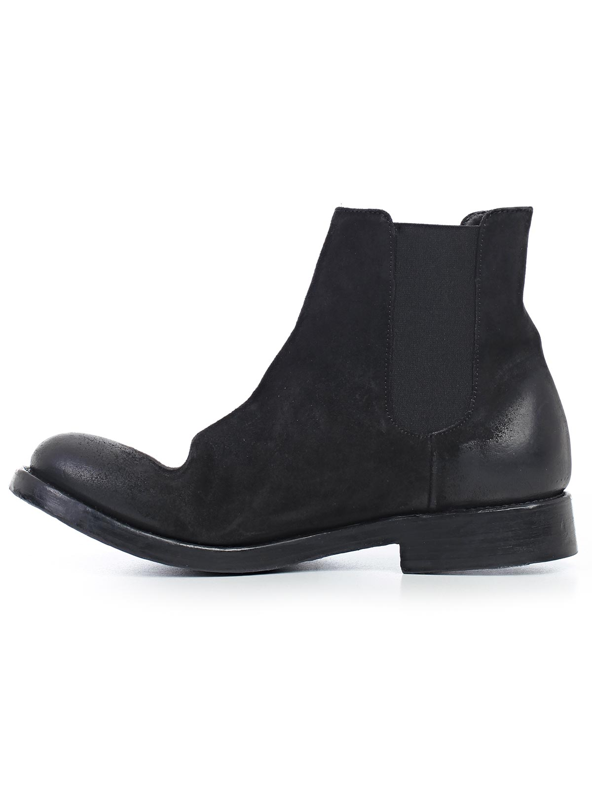 Picture of The Last Conspiracy Boots