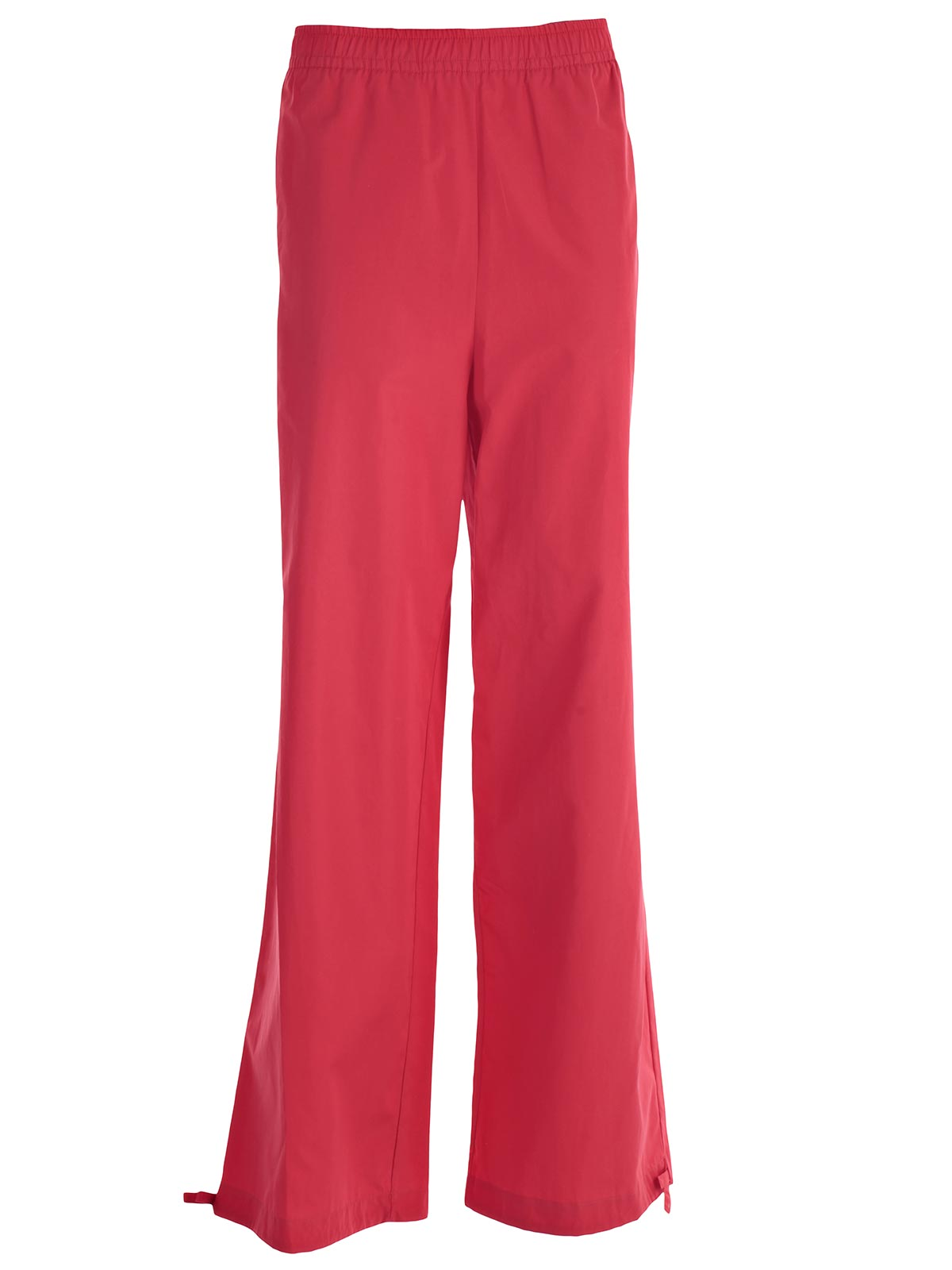 Picture of PORTS 1961 TROUSERS PANTALONE COULISSE IN FONDO