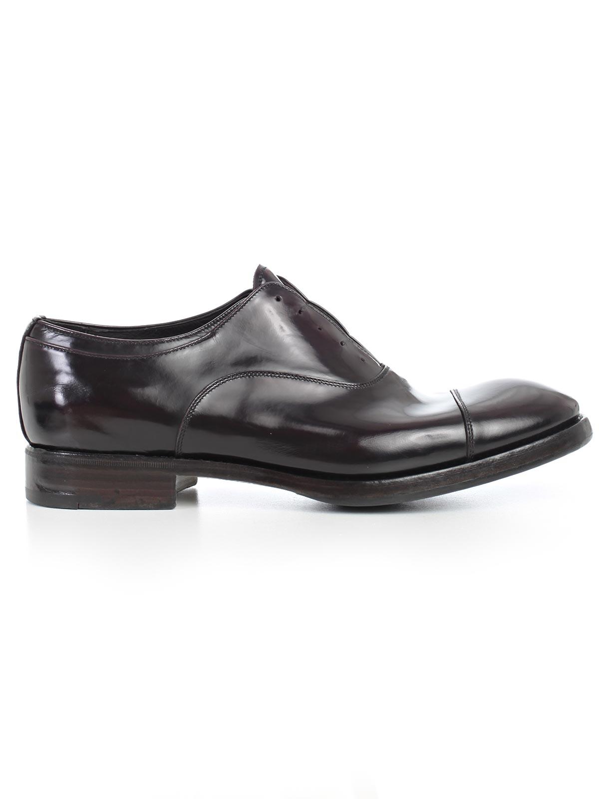 Picture of PREMIATA FOOTWEAR SCARPA STRINGATA CLASSICA