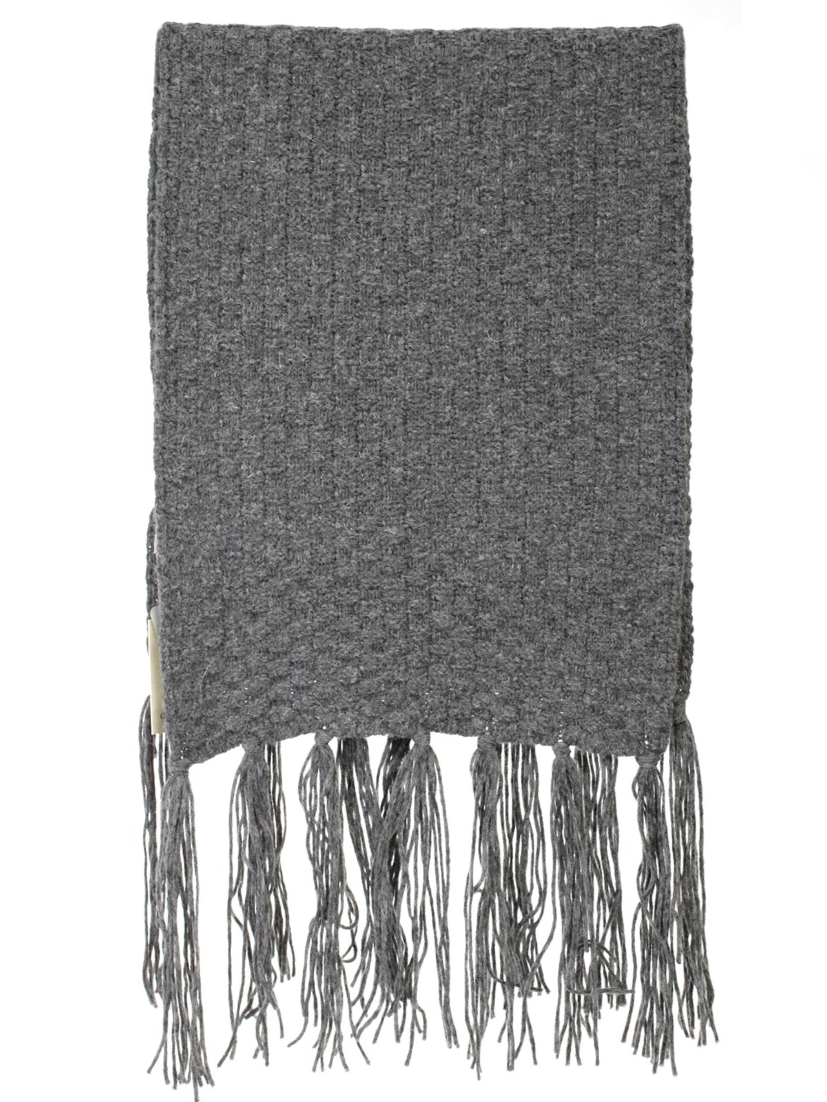 Picture of GOLDEN GOOSE DELUXE BRAND SCARF