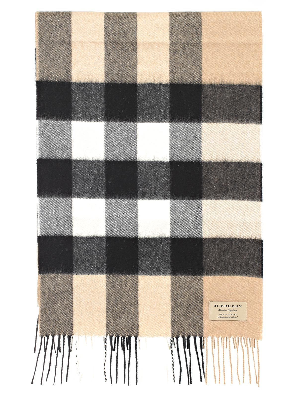 Picture of BURBERRY SCARF