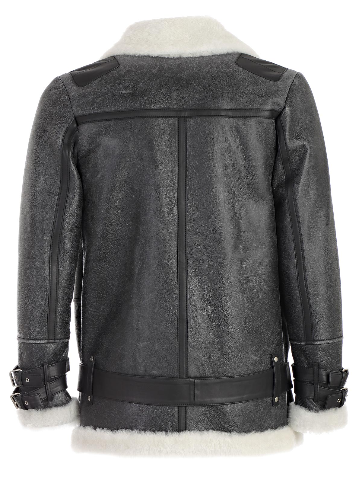 Picture of Drome Leather Jacket