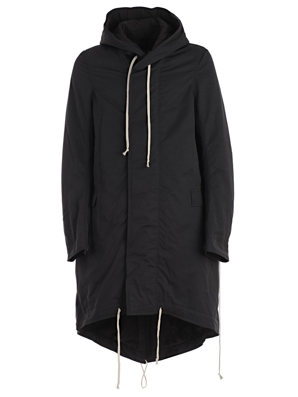 Picture of Rick Owens Drkshdw Parka & Duffle