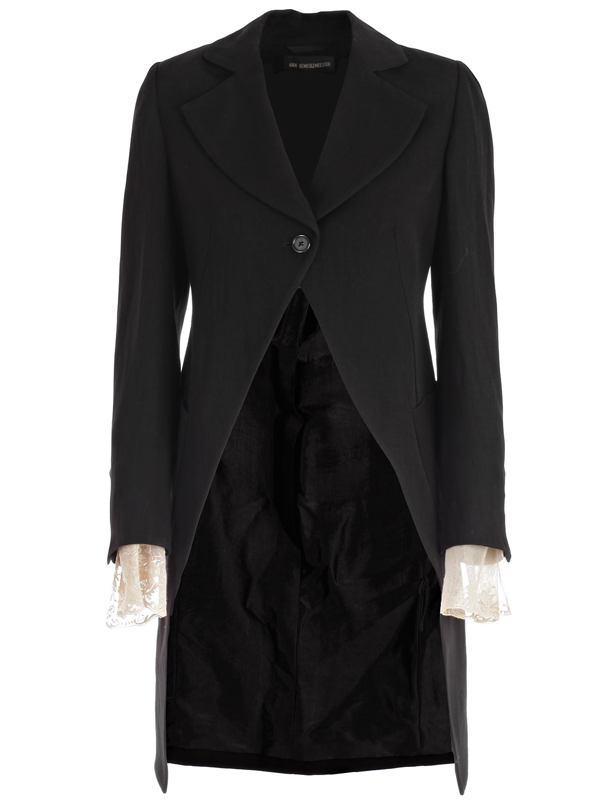 Picture of ANN DEMEULEMESTER COAT