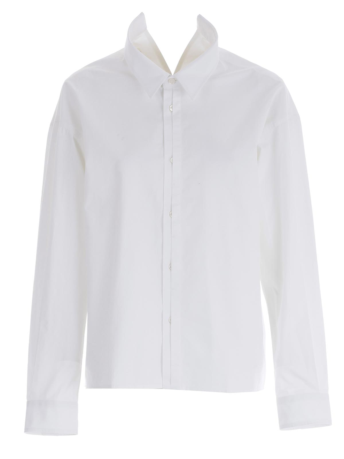 Picture of GOLDEN GOOSE DELUXE BRAND SHIRTS