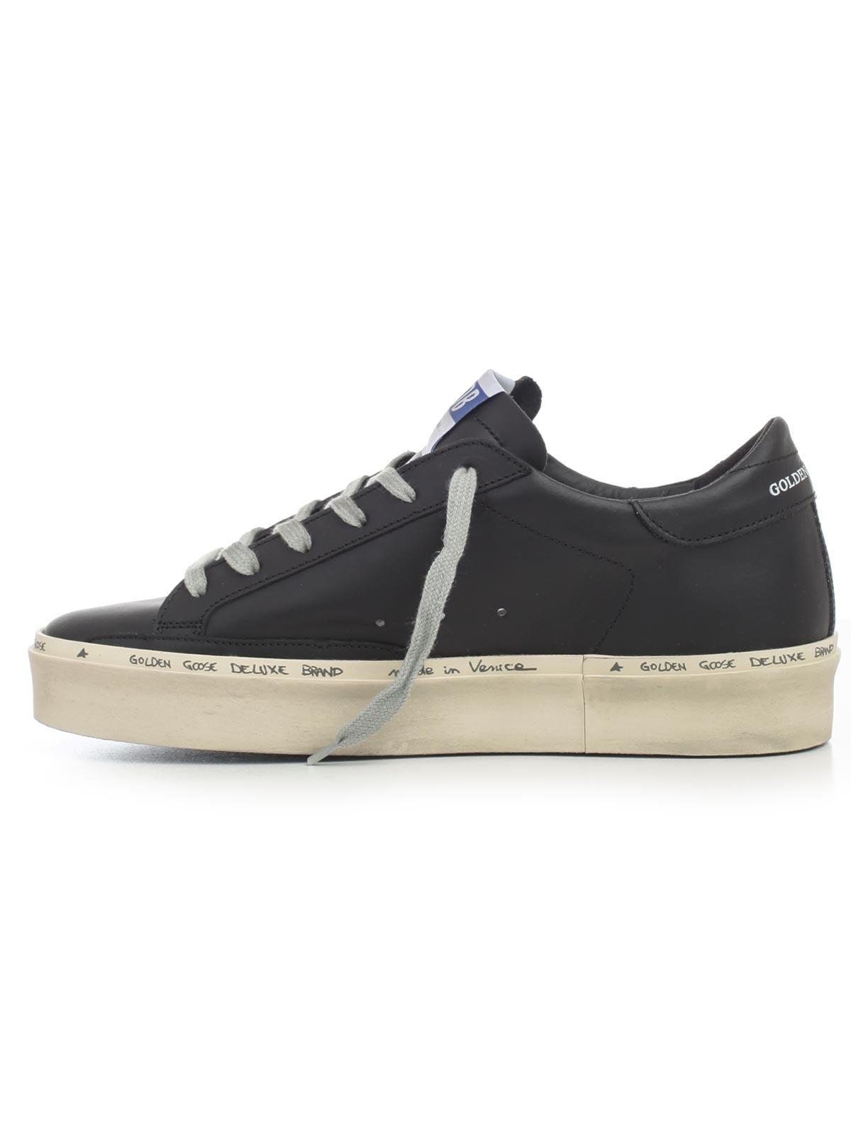 Picture of Golden Goose Deluxe Brand Footwear