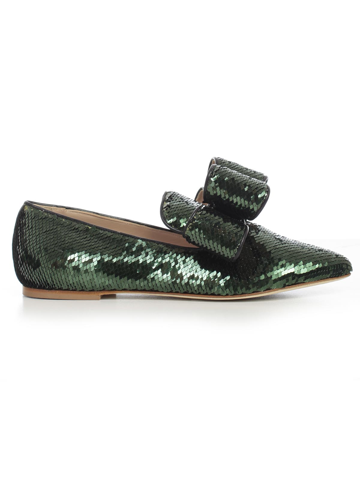 Picture of Polly Plume Loafers