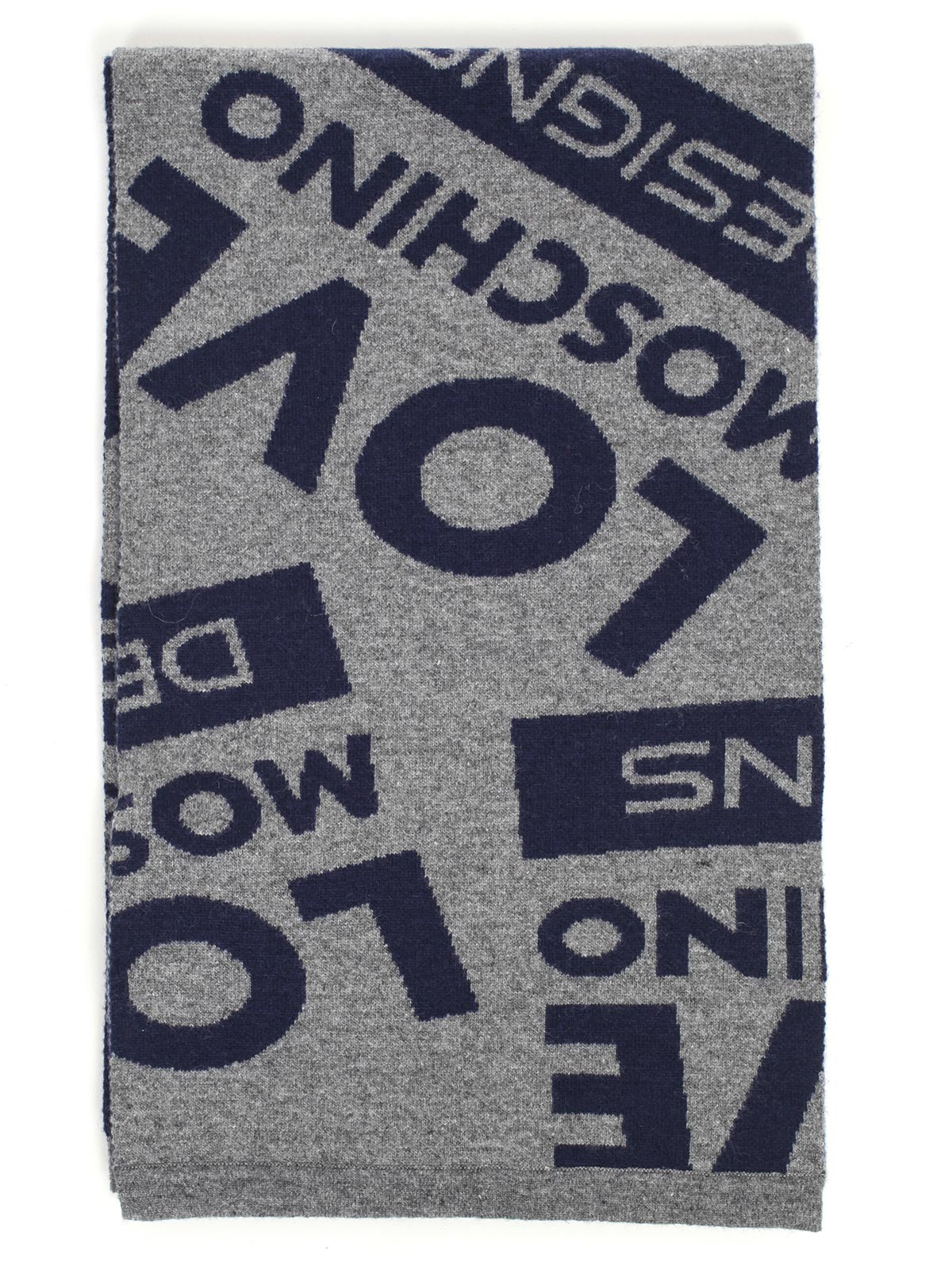 Picture of Love Moschino Scarf