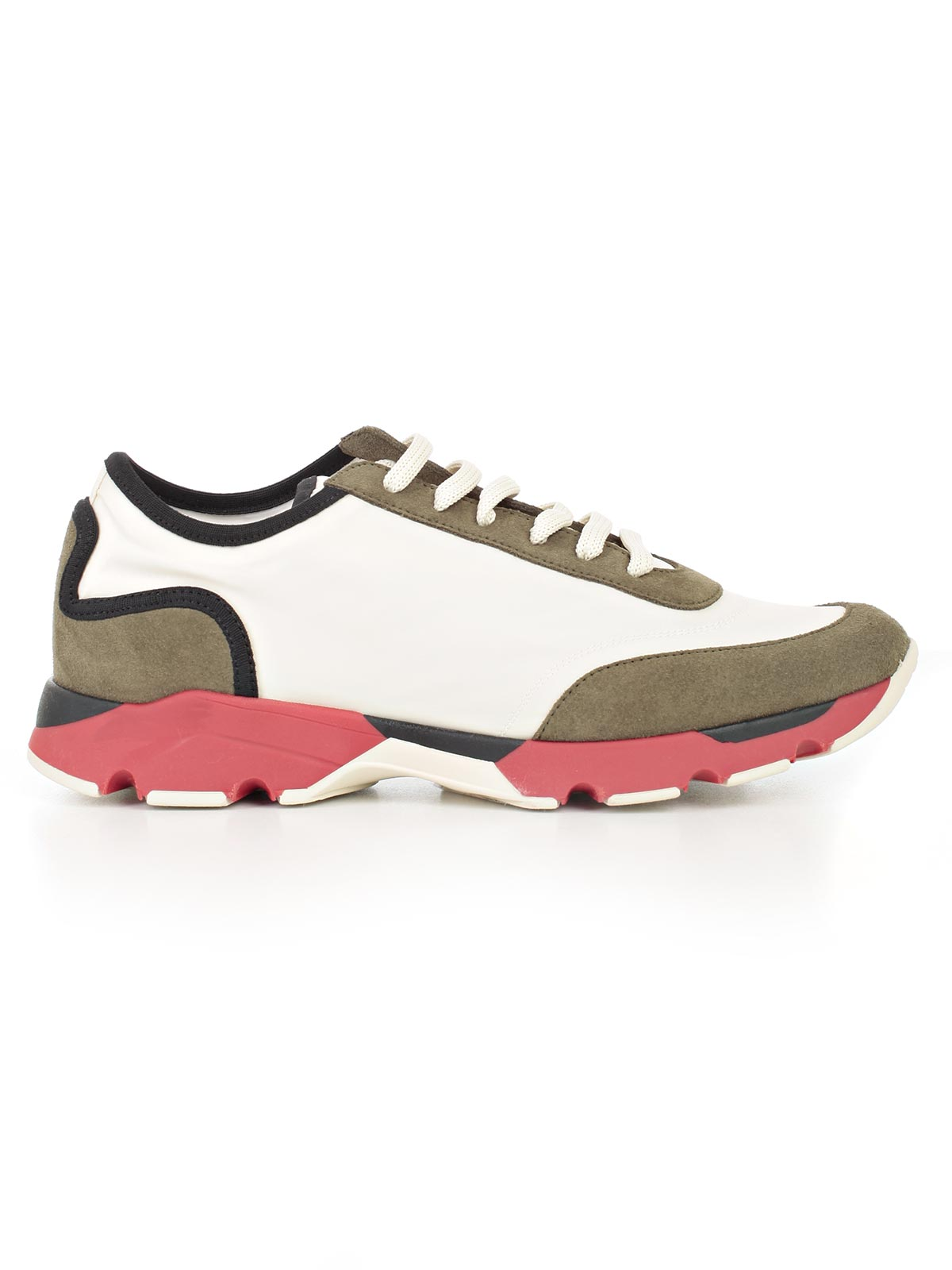 Picture of MARNI FOOTWEAR