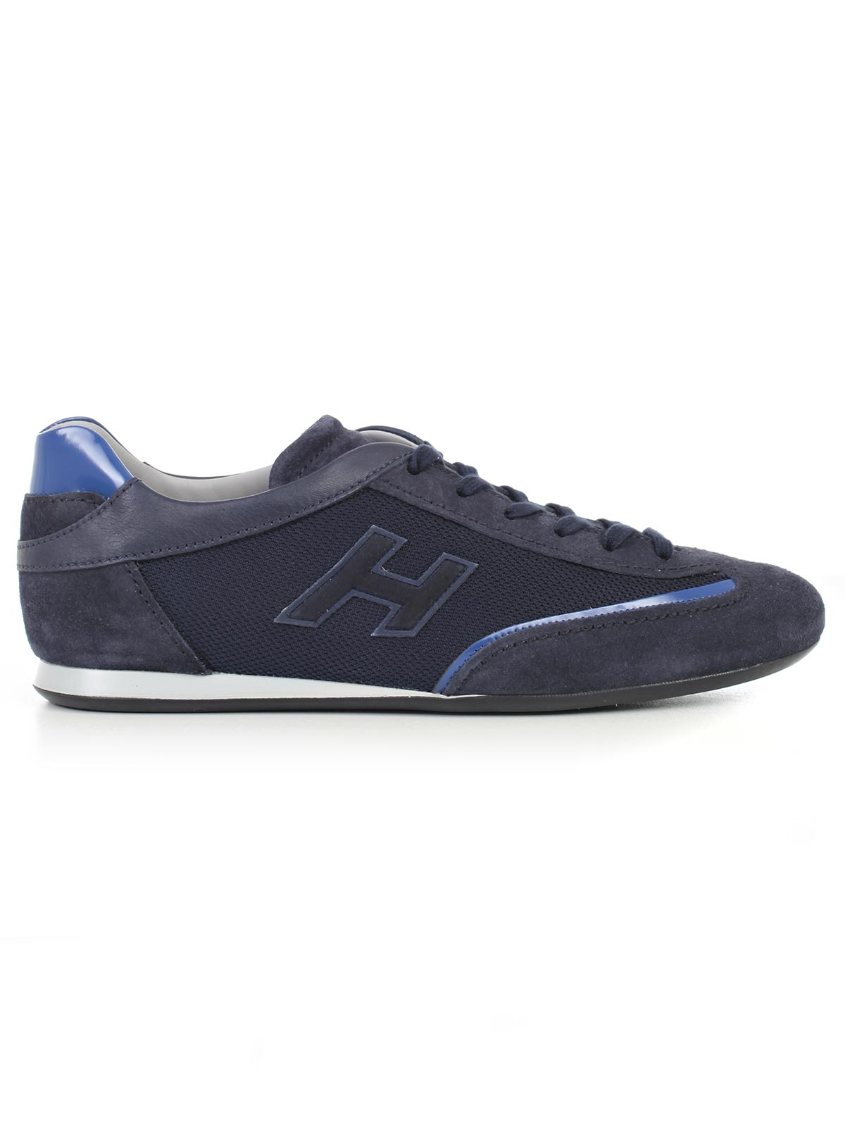 Picture of HOGAN FOOTWEAR SCARPA OLYMPIA