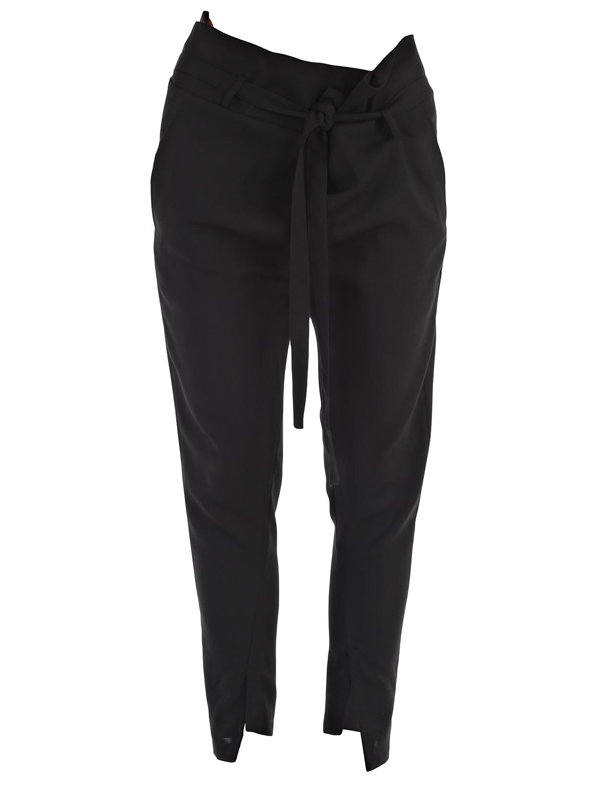 Picture of ANN DEMEULEMESTER TROUSERS PANTALONE