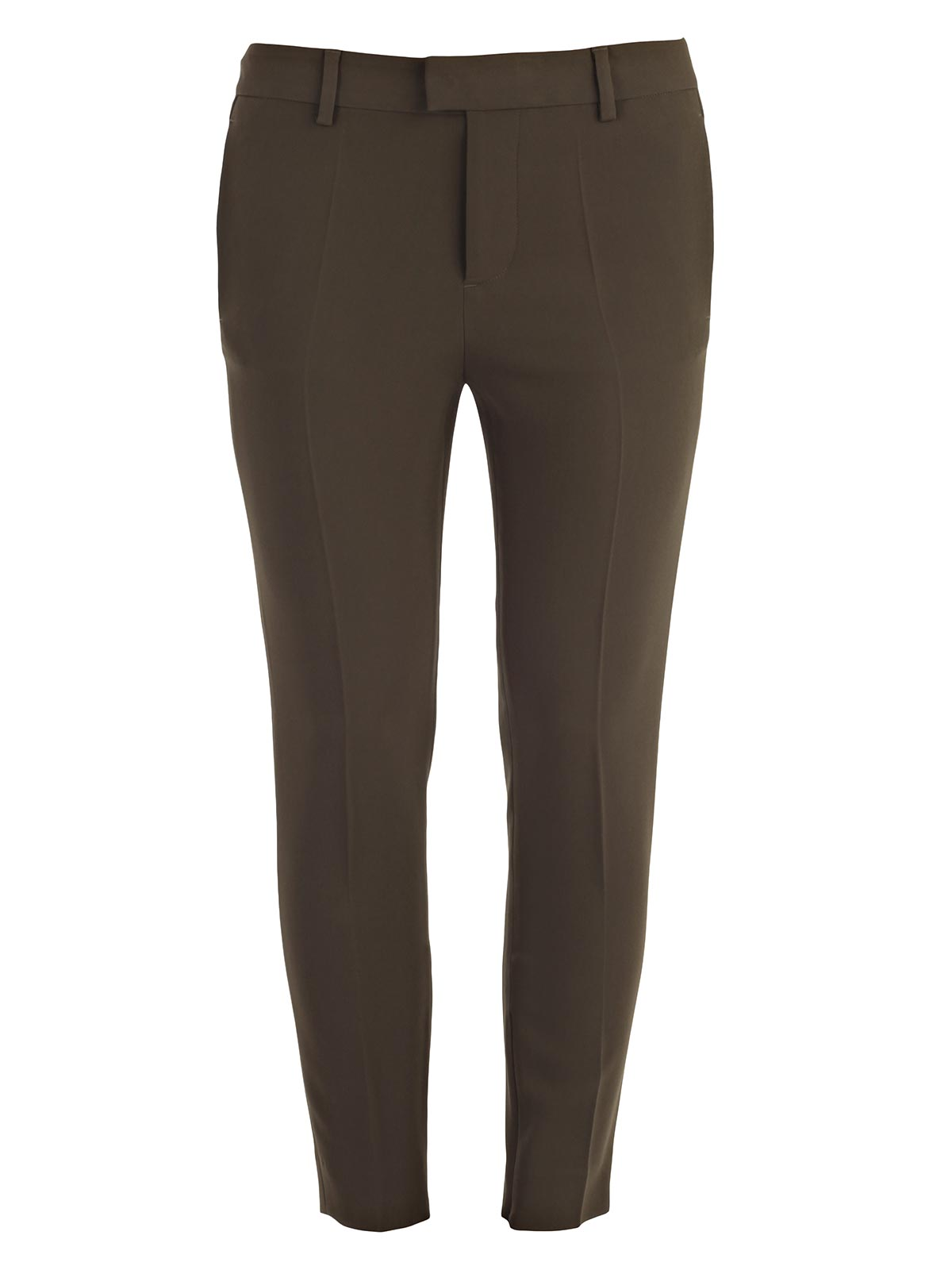Picture of DSQUARED2 TROUSERS PANTALONE COOL GIRL CAY VISCOSA STRETCH