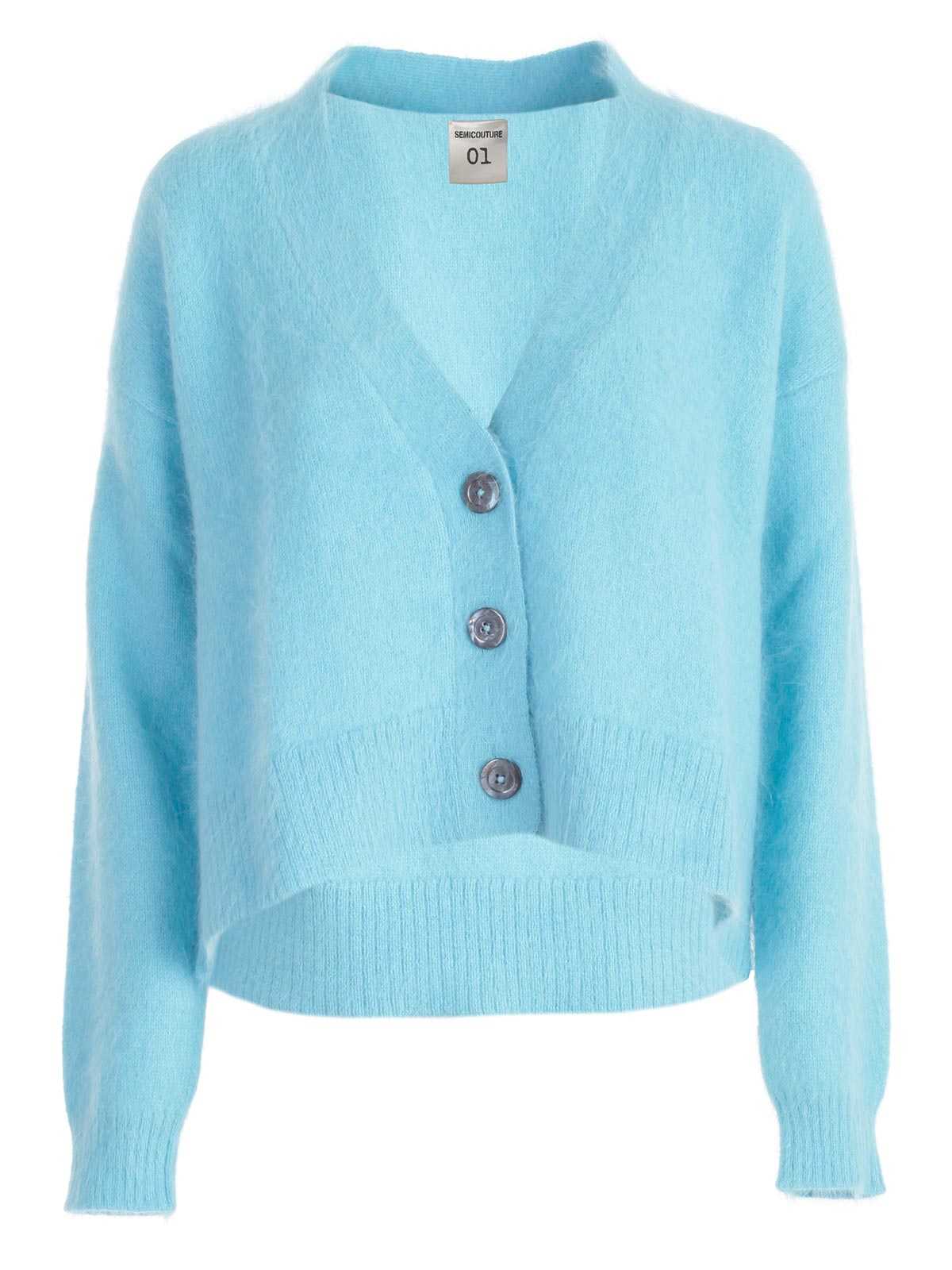 Picture of Semicouture Cardigan