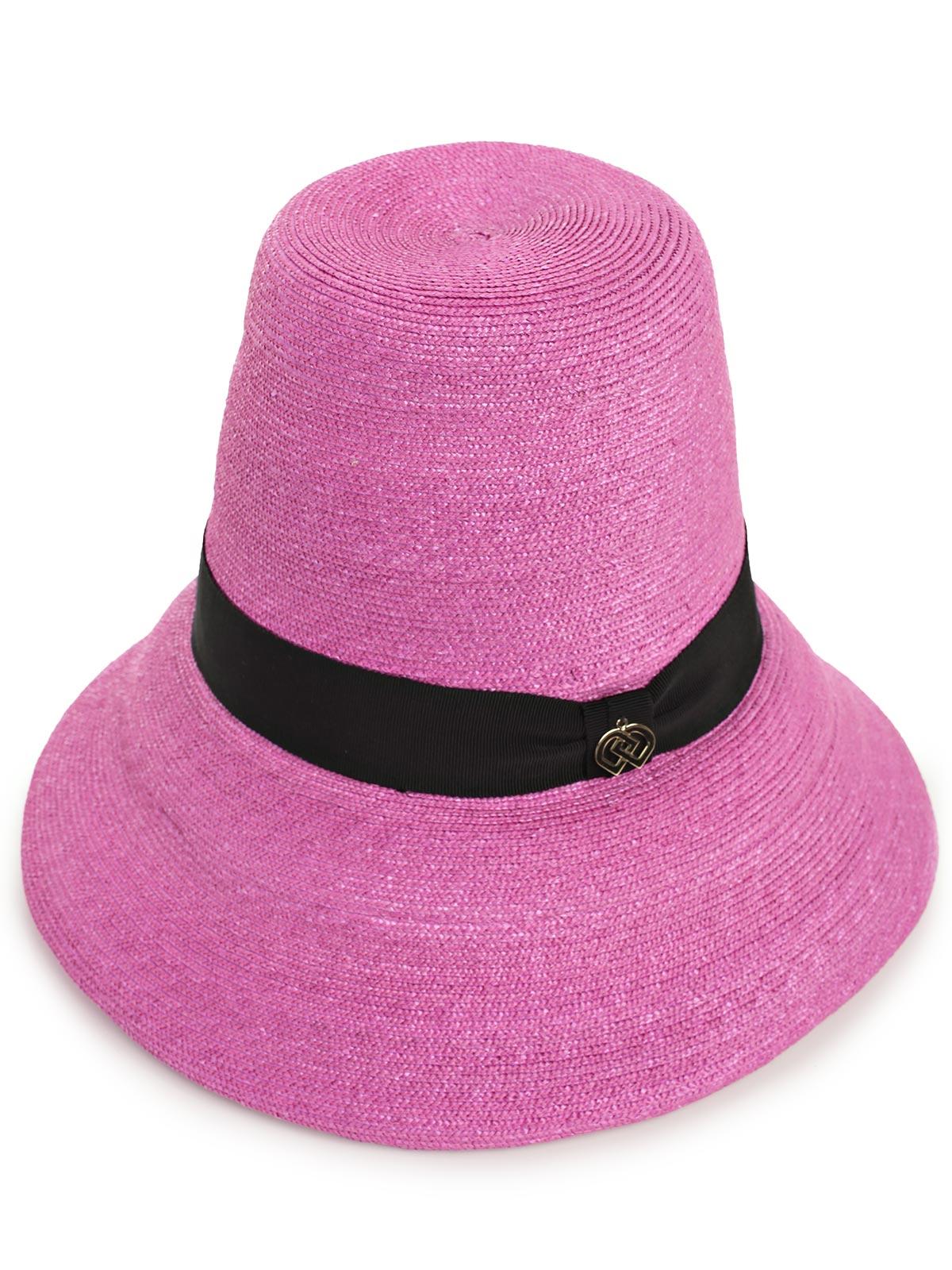 Picture of DSQUARED2 HAT CAPPELLO AUDREY
