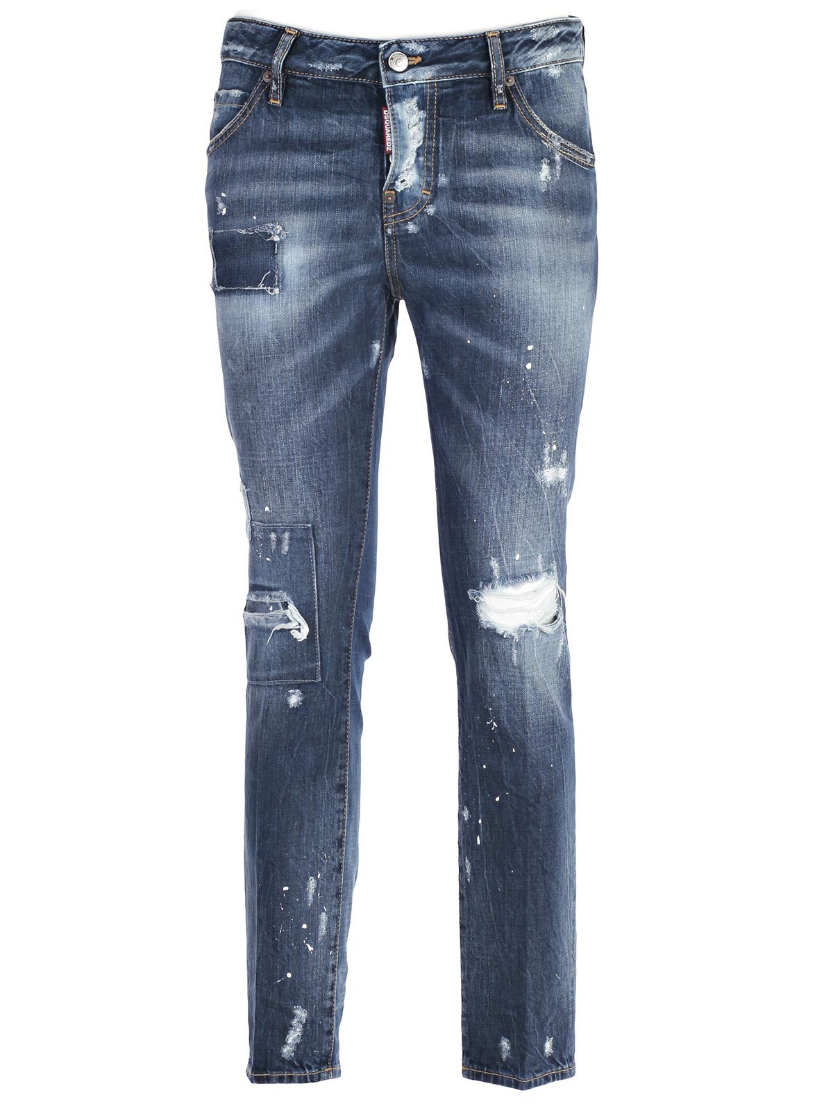 Picture of DSQUARED2 JEANS JEANS COOL GIRL