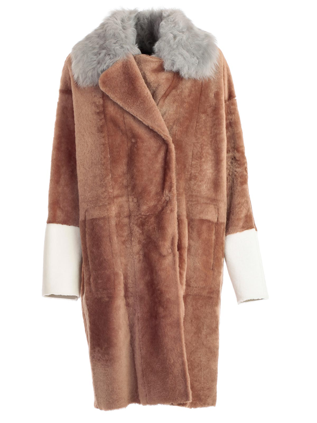 Picture of Drome Fur & Shearling