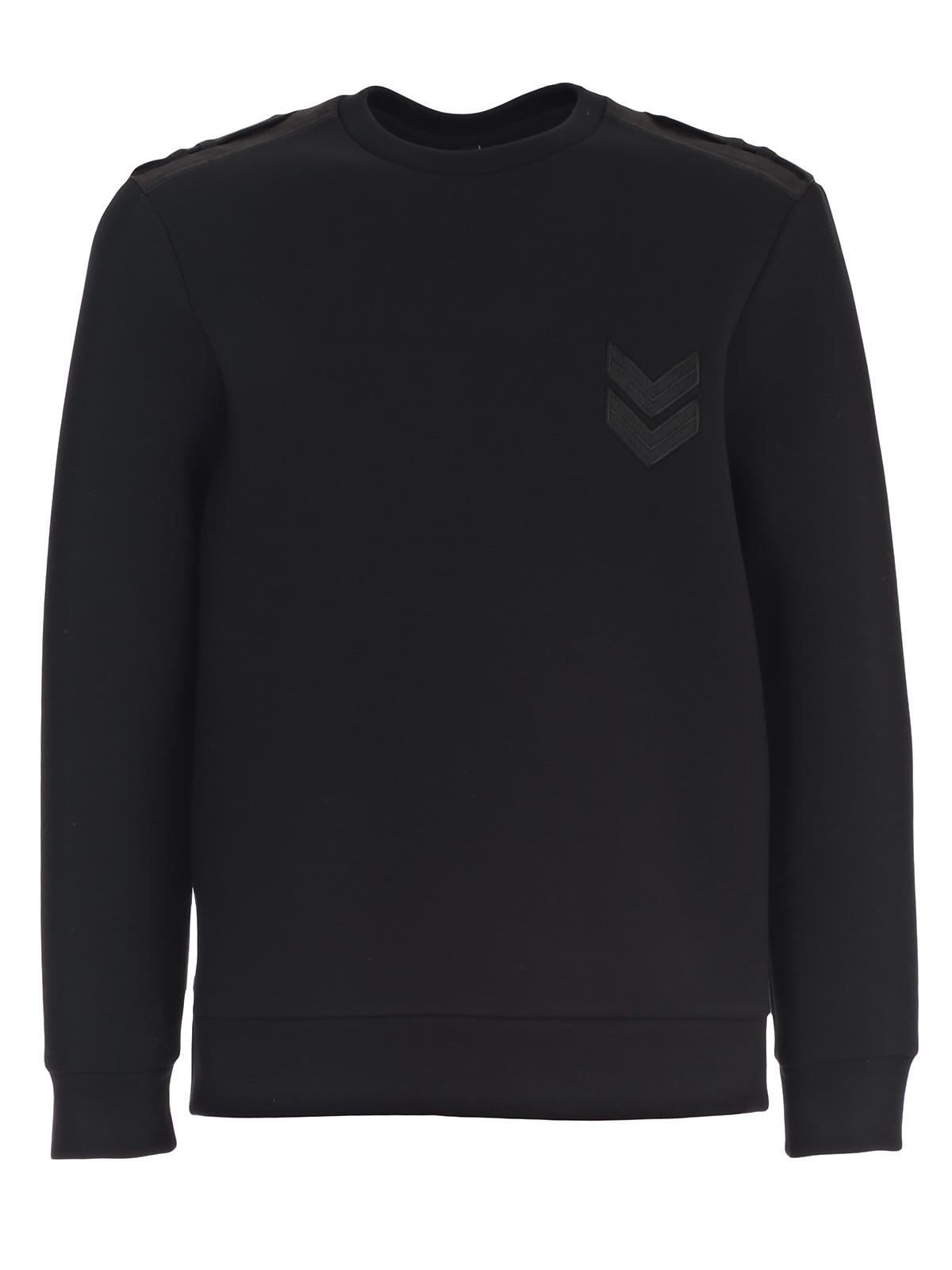 Picture of NEIL BARRETT SweatShirt