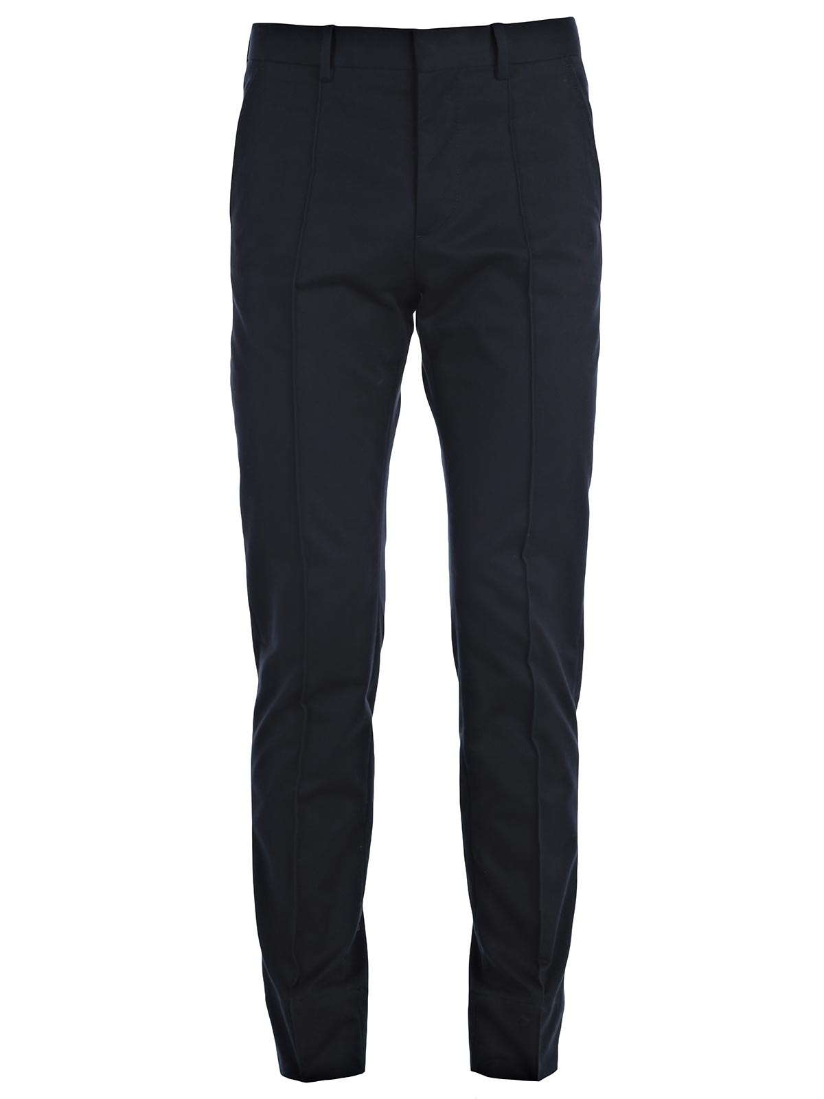 Picture of MARNI TROUSERS PANTALONE ZIP IN FONDO