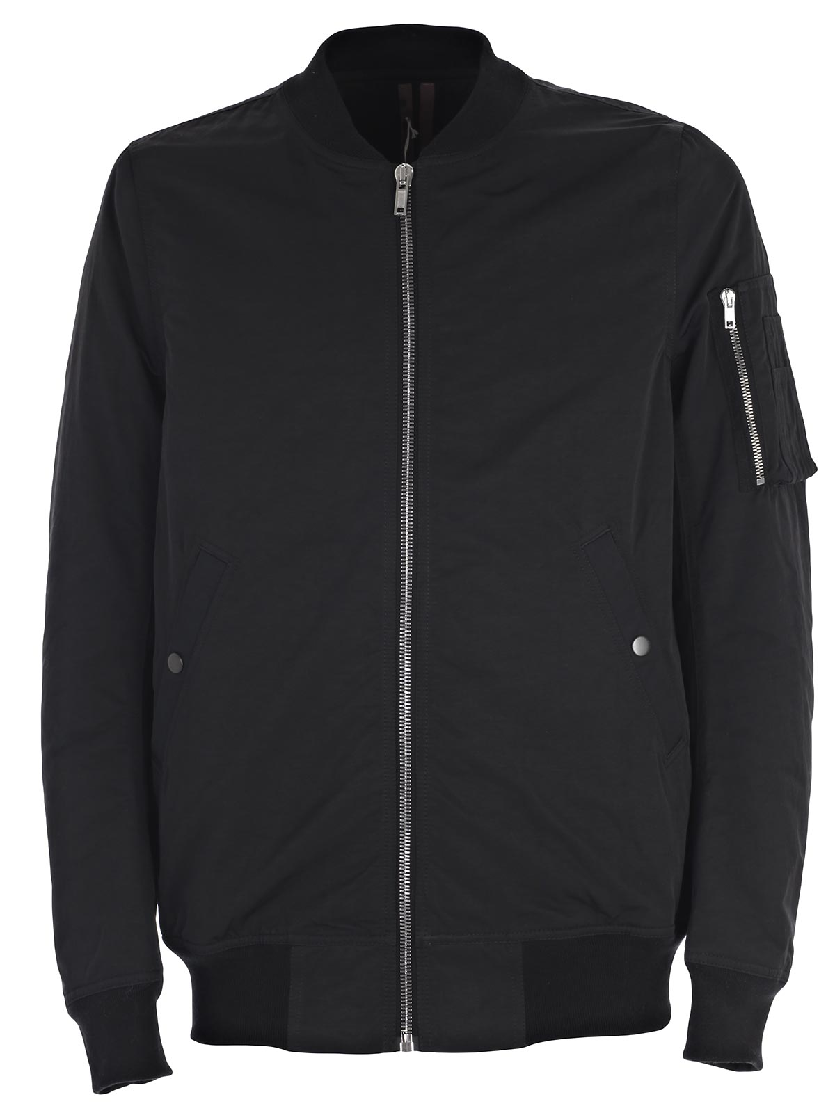 Picture of RICK OWENS DRKSHDW JACKET BOMBER FIGHT