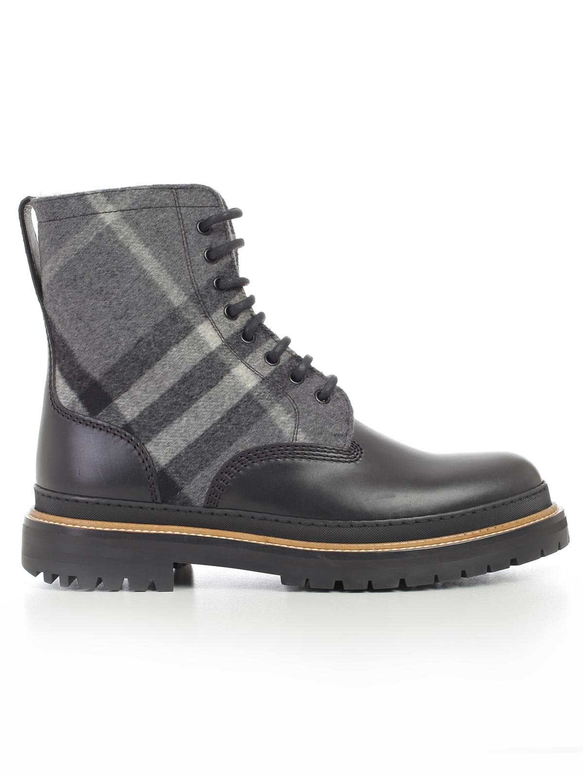 Picture of BURBERRY Boots