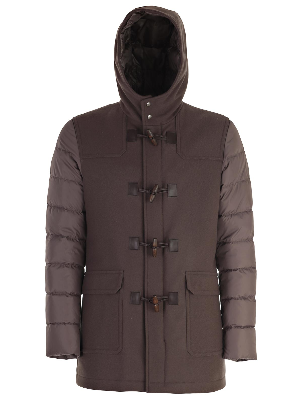 Picture of HERNO Padded Jacket