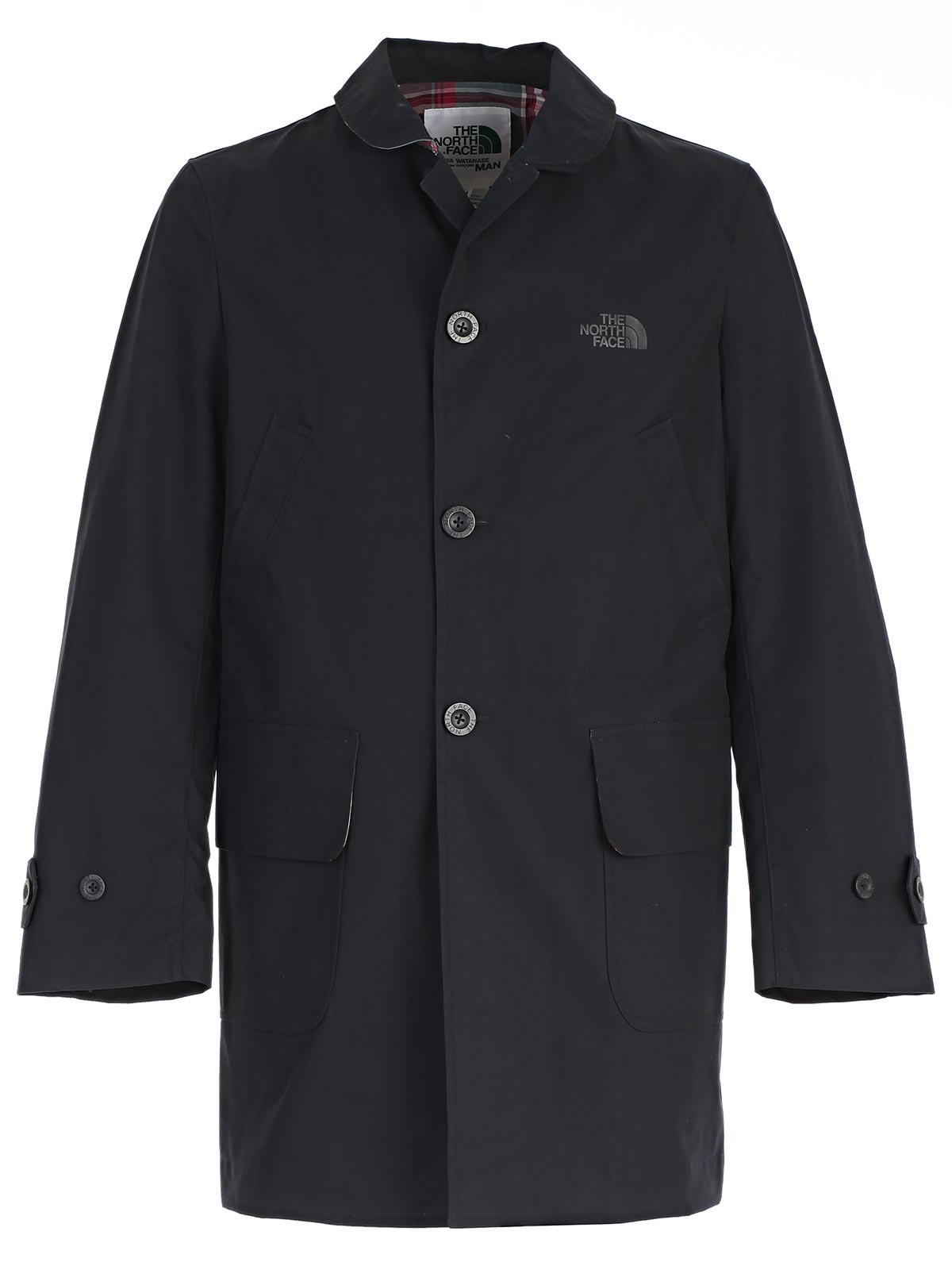 Picture of Junya Watanabe Comme Des Garcons Trench