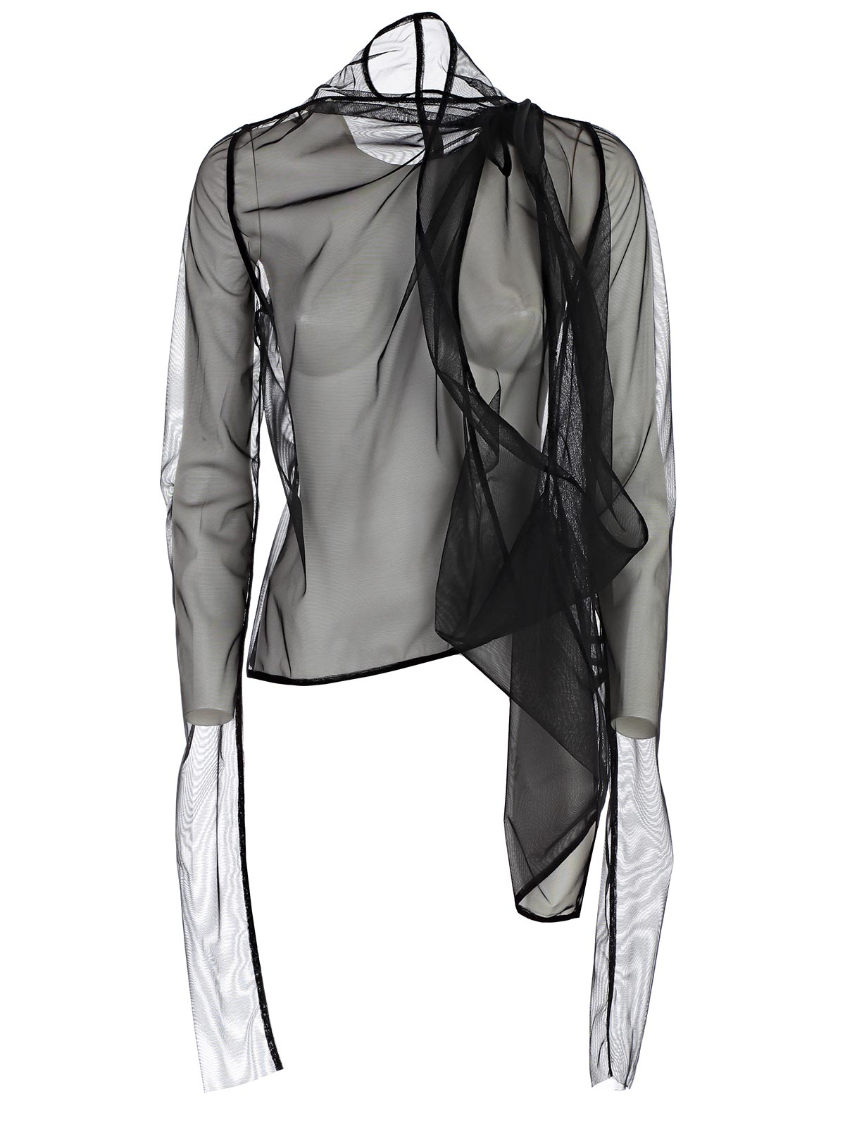 Picture of Rick Owens Lilies Jacket