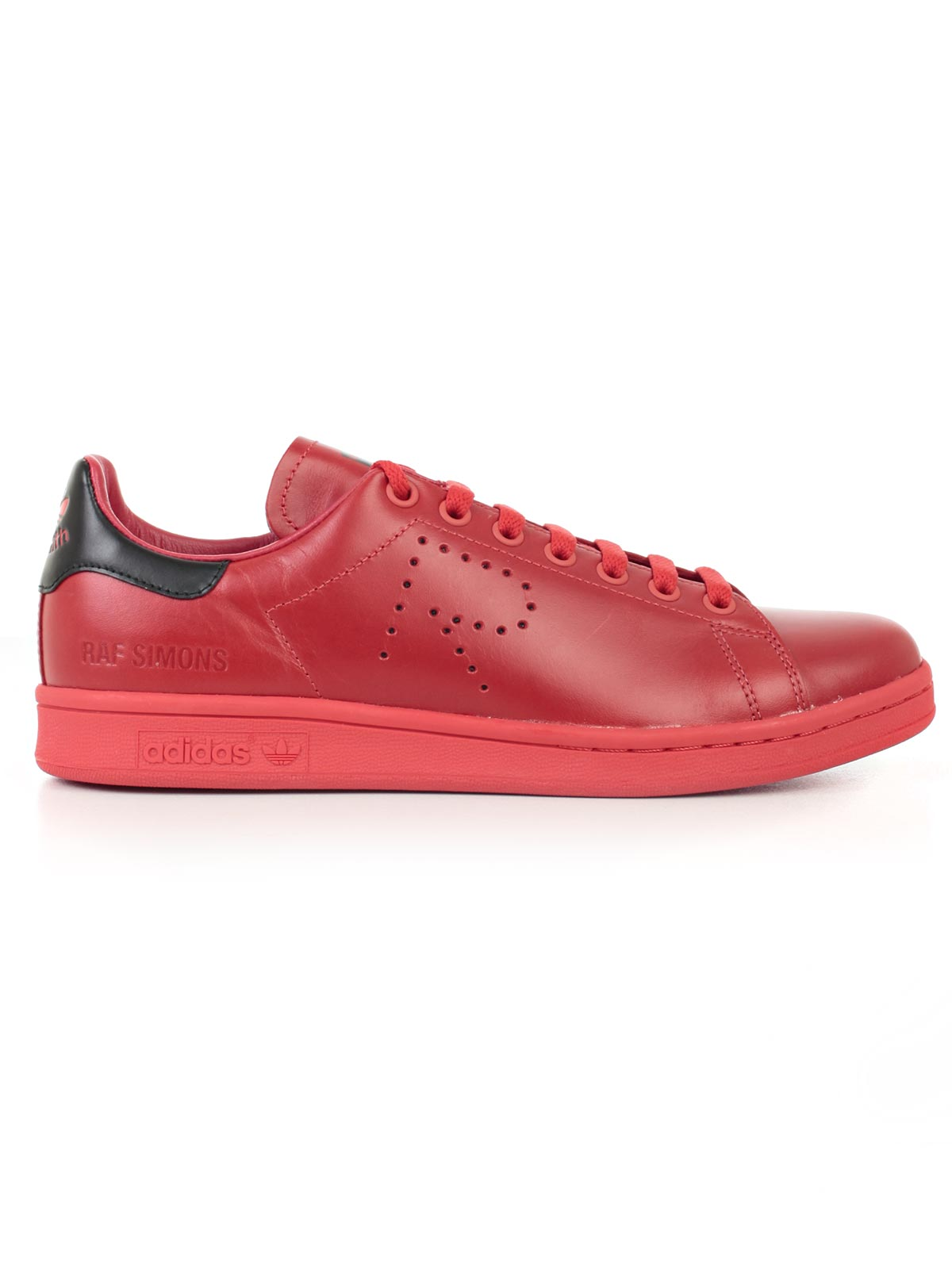 Picture of ADIDAS X RAF SIMONS FOOTWEAR SCARPA STAN SMITH