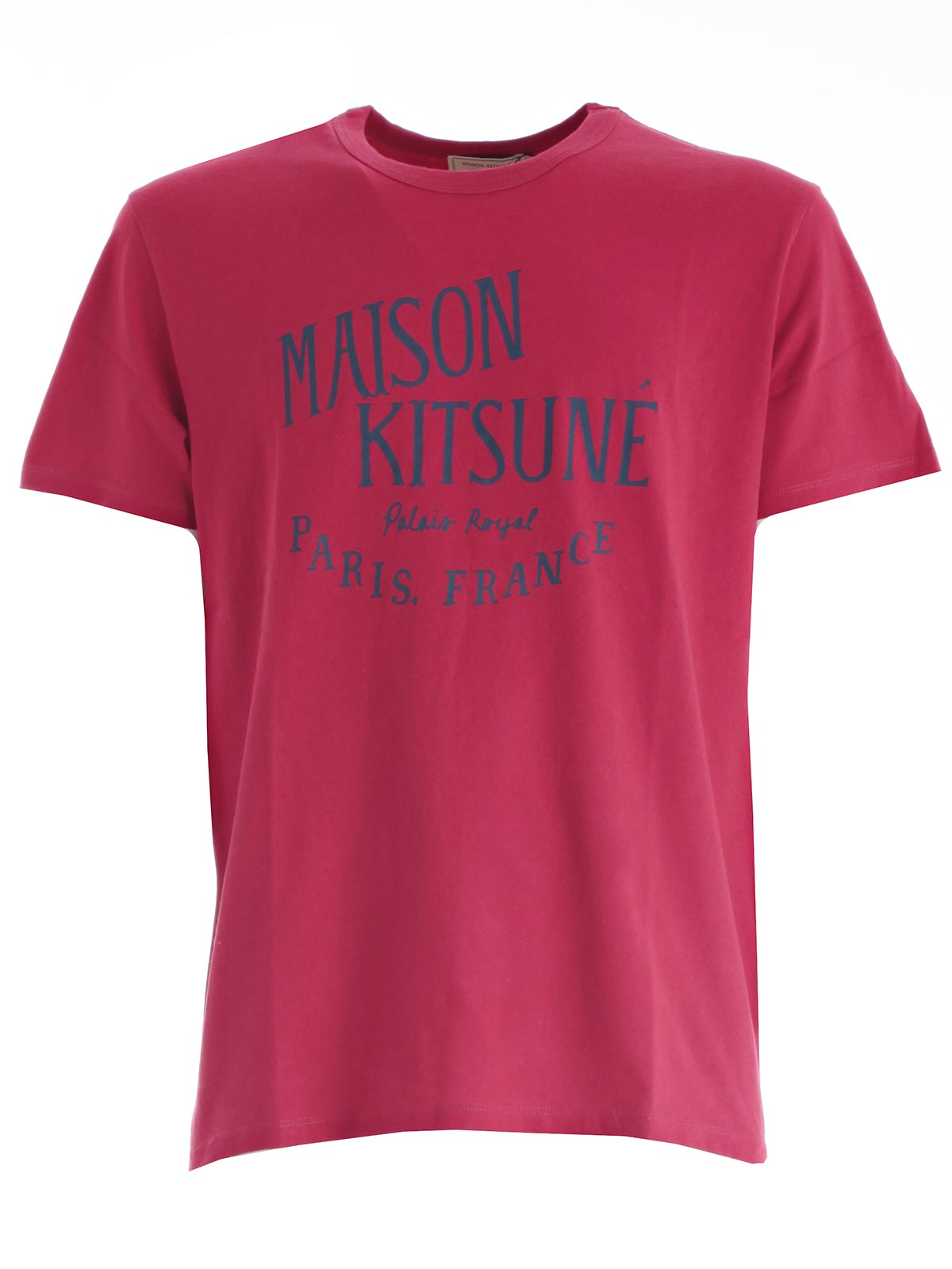 Picture of MAISON KITSUNE JERSEY