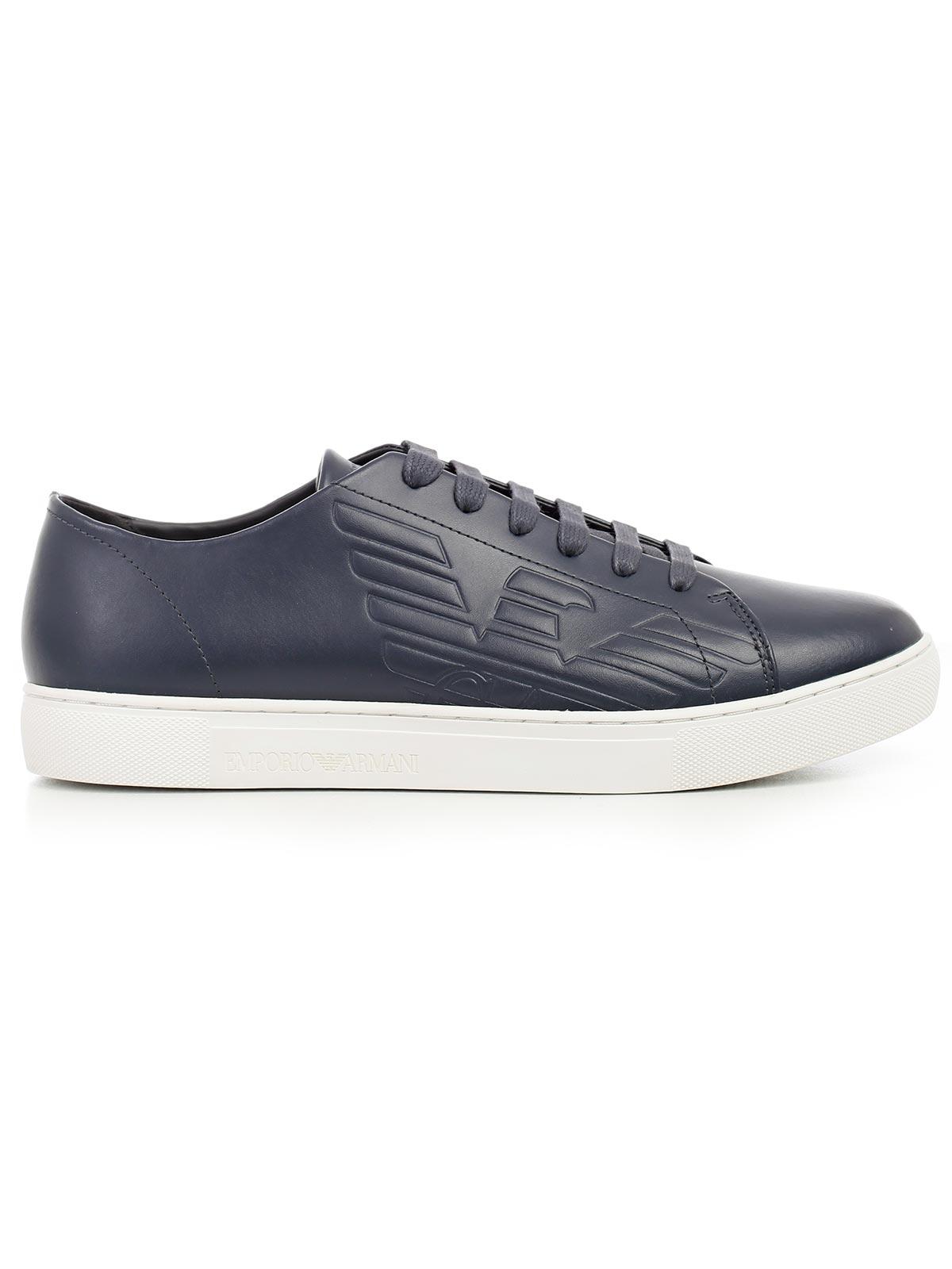 Picture of Emporio Armani Sneakers