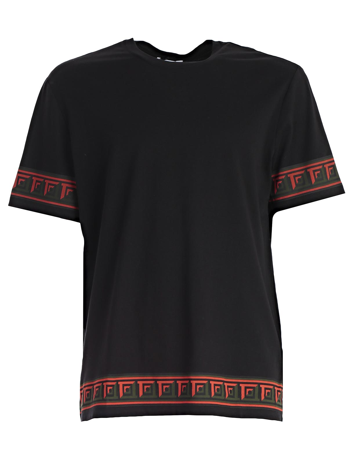 Picture of Versace Collection T-Shirt