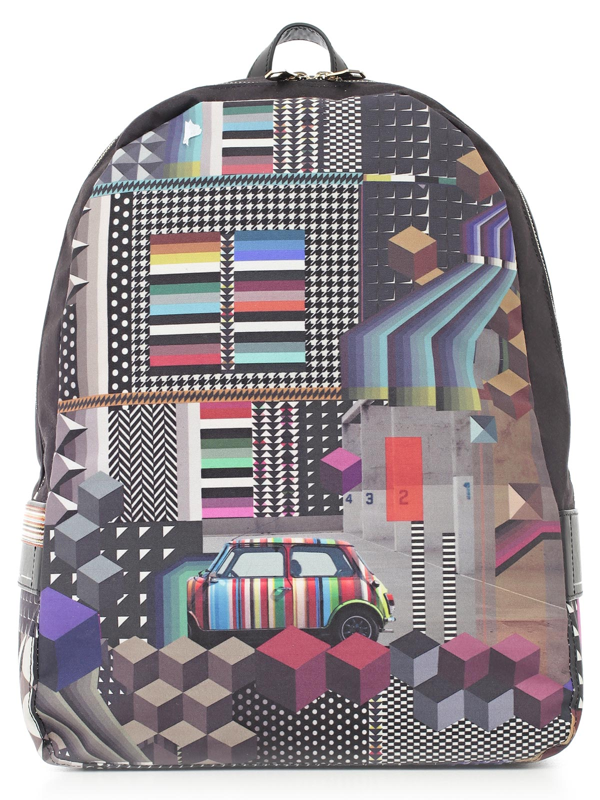 Picture of Paul Smith Backpack