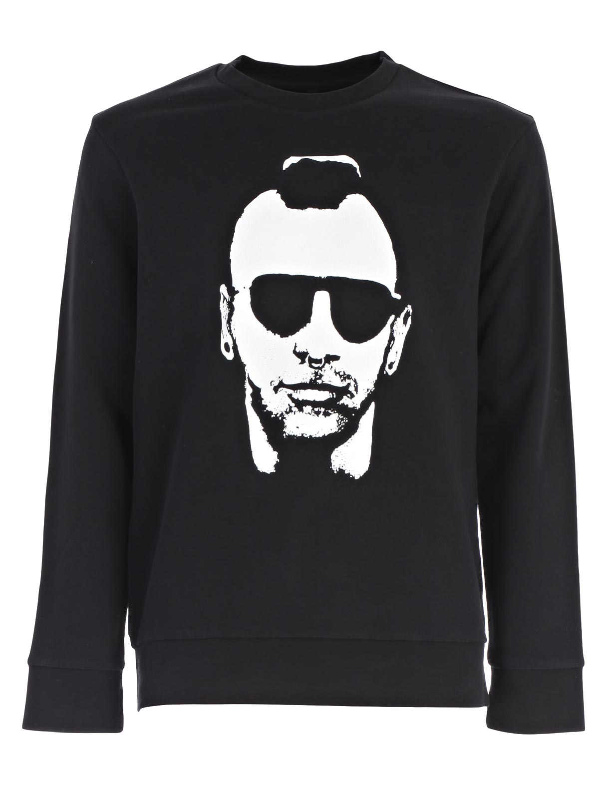 Picture of Neil Barrett Hoodies