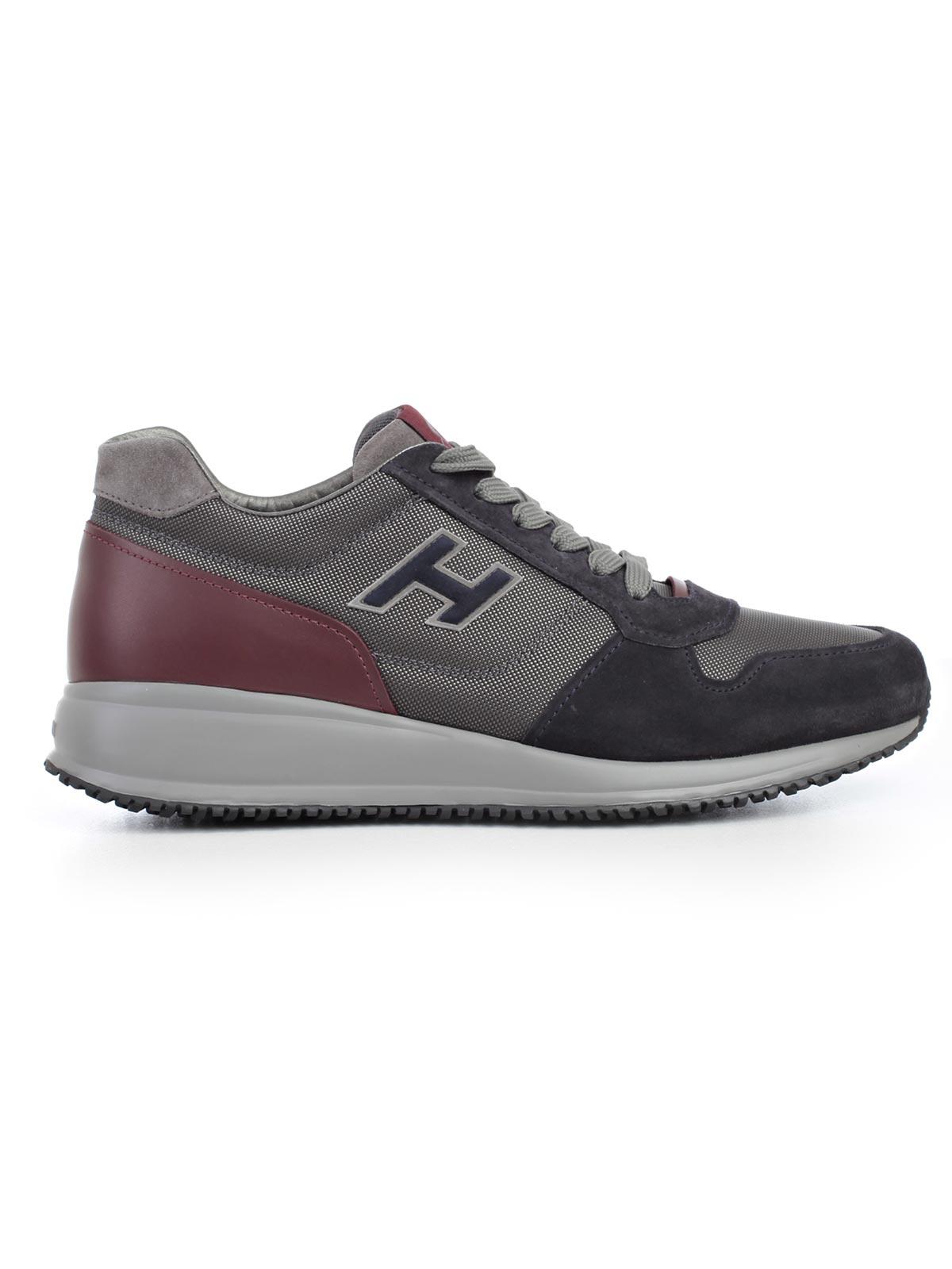 Picture of HOGAN FOOTWEAR SCARPA NEW INTERACTIVE N20