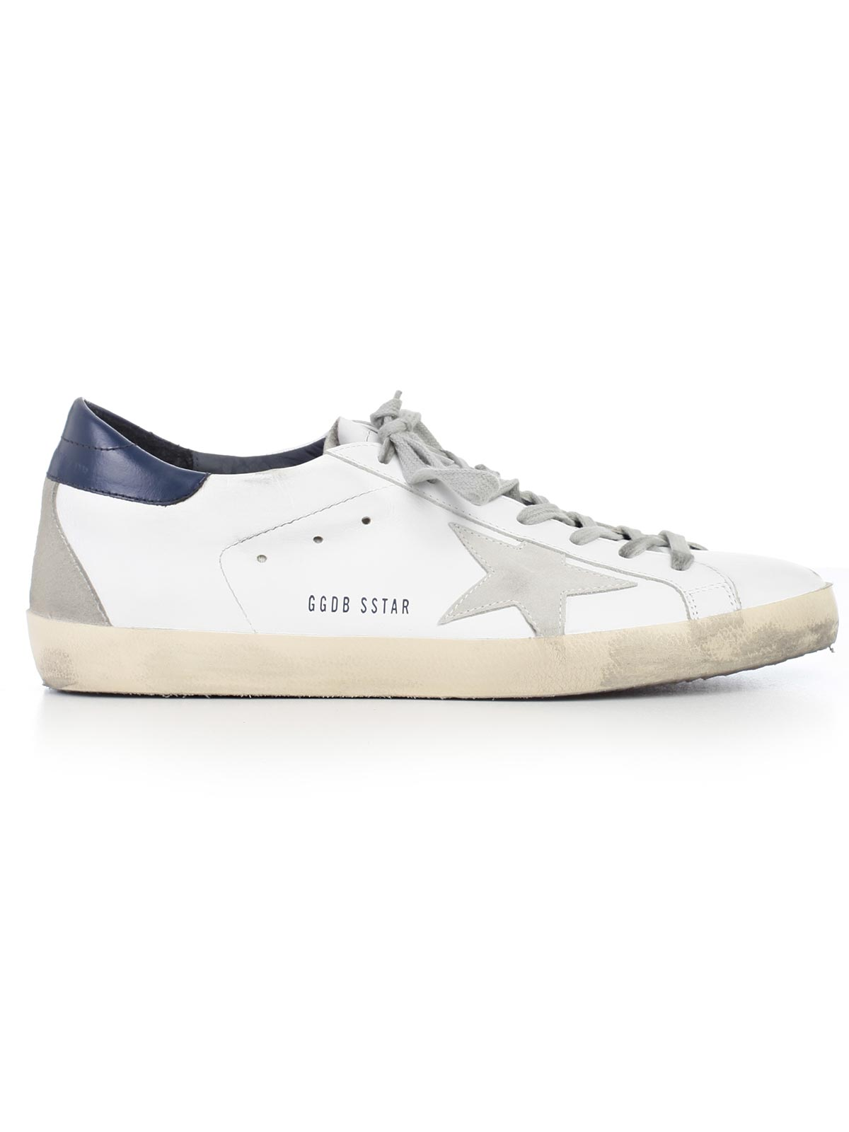 Picture of GOLDEN GOOSE DELUXE BRAND Sneakers
