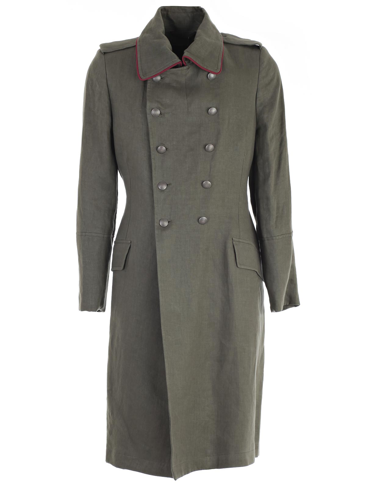 Picture of ANN DEMEULEMESTER Trench