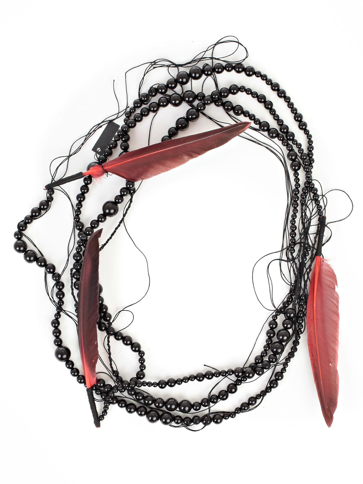 Picture of ANN DEMEULEMESTER NECKLACE COLLANA PERLE