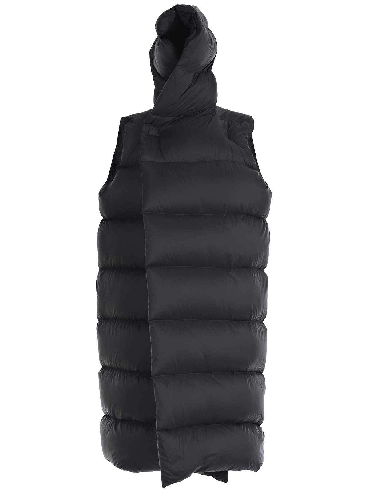 Picture of RICK OWENS Padded Jacket