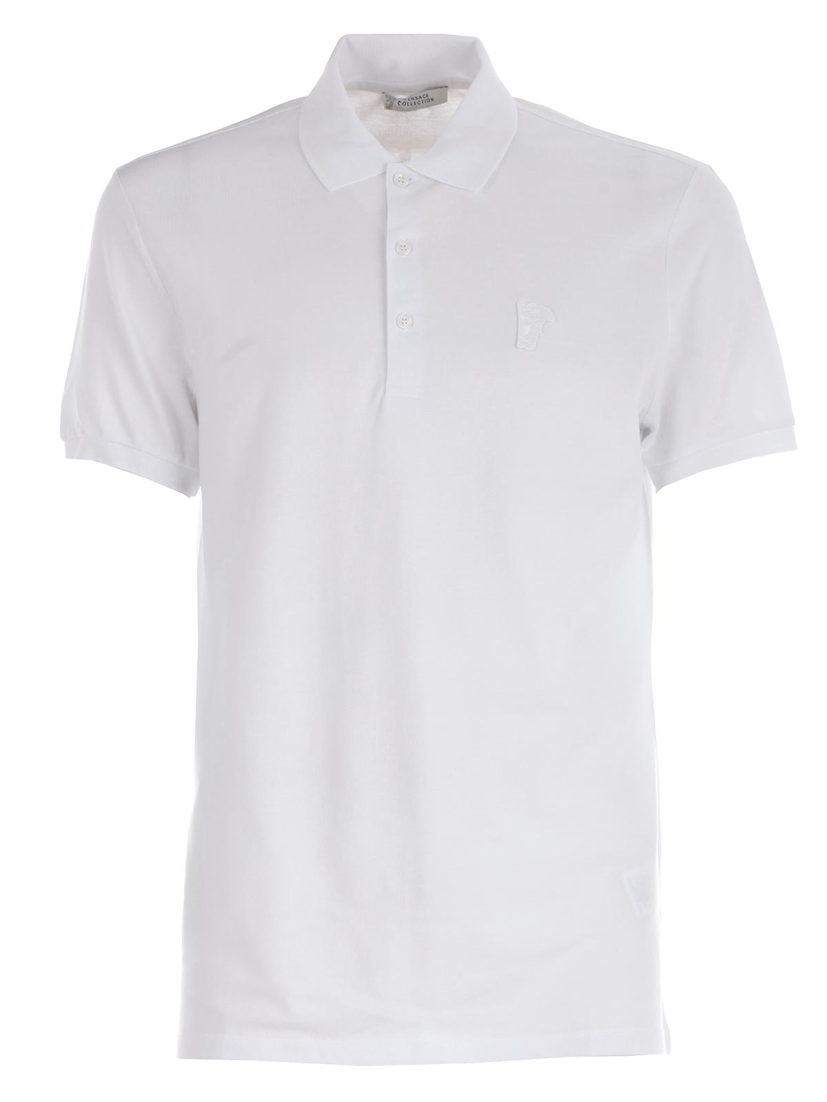 Picture of Versace Collection Polo
