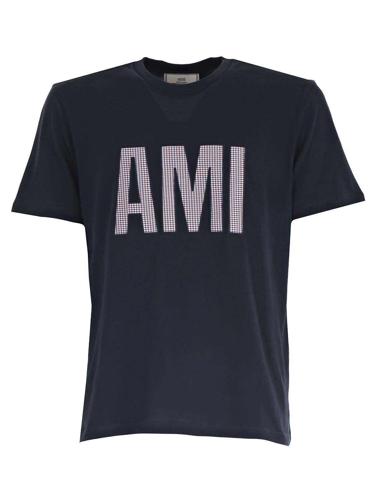 Picture of AMI ALEXANDRE MATTIUSSI T-SHIRT