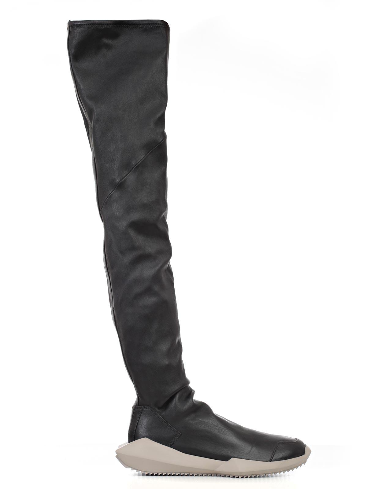 Picture of RICK OWENS Footwear